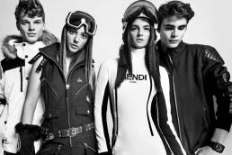 2016 designer ski wear