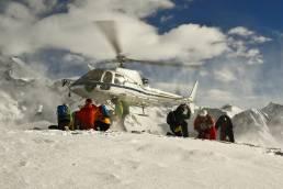 Top 5 Alaska Heli Skiing Myths