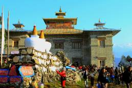 Heli Sikkim