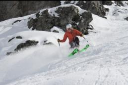 Portillo ski trip