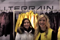 Descente Ski Wear 2016 2017 Collection
