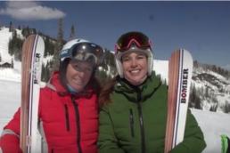 Bomber Luxury Skis