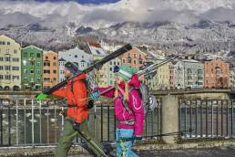 What to do in Innsbruck