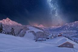 Soelden, Austria