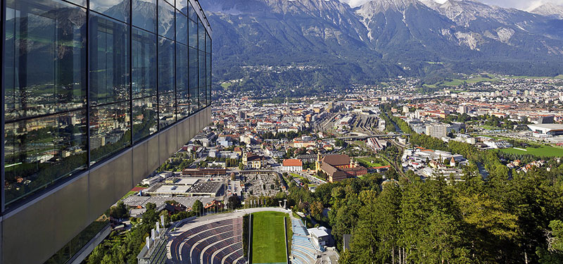 Innsbruck Austria-christof-lackner
