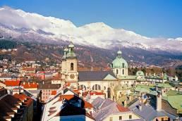 Innsbruck, Austria - Top 5 Experiences