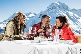 Austria's Winter Wonderland