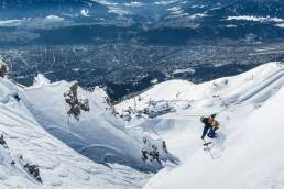 Ski Runs Austria