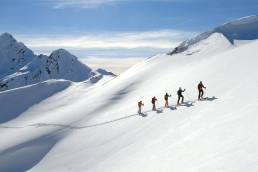 Top 5 Experiences Austria