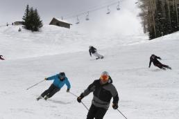 Best New Skis 2017-2018
