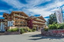 Hotel Kitzhof, Kitzbuehel