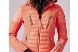 Ski Fashion Trends 2017: Bogner Jacket