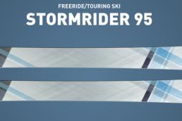 Best Skis 2017 – 2018 – Stöckli Stormrider 95