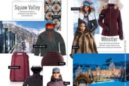 Winter Fashion Travel Style