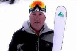 Best New Skis 2017 - 18 Season