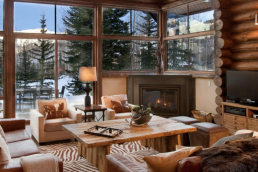 Telluride Bliss - Luxury Accommodation by Exceptional Stays