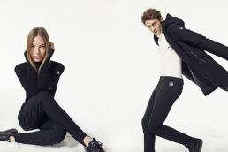 Fusalp Ski Wear 2017 - 2018 Collection