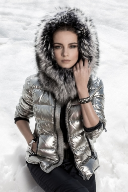 Authier Ski Wear