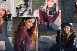 Designer Skiwear 2018