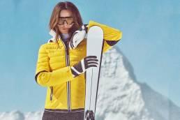 Toni Sailer Ski Fashion 201 - 2019