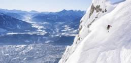 Innsbruck Skiing