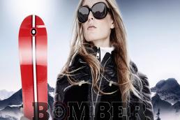 Bomber Pro Carve Ski Review