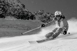 Differences Ski