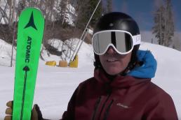 Atomic Redster X9 Skis