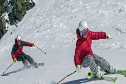Jackson Hole Mountain Resort Kids Ski School