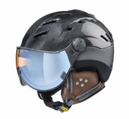 2019 cp leather helmet