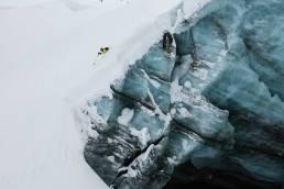 Bella Coola Heli Skiing Canada