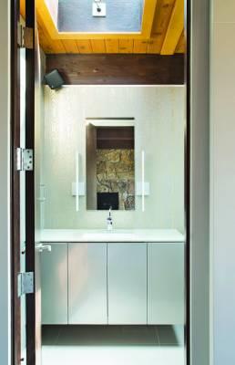 Aspen Luxury Property Mclain Flats Bathroom 2