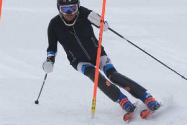 Chuck Tower Aspen Mountain Ski Pro