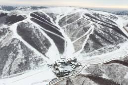 2022 Winter Olympics Chongli