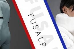 FUSALP 2020 ski wear
