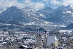 Kitzbühel-Austria-skiing