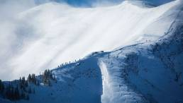 Aspen Highlands, Highland Bowl
