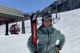CARV Ski Technology