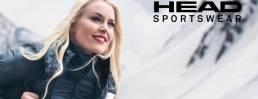 Lindsey Vonn Head Sportswear