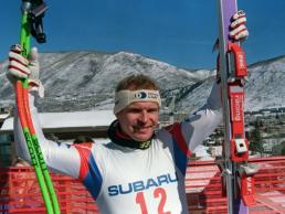Marc Girardelli Aspen