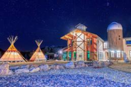 Compass Rose Lodge Utah